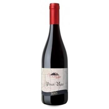 Madruzzo Pinot Noir 2018 PRAVIS
