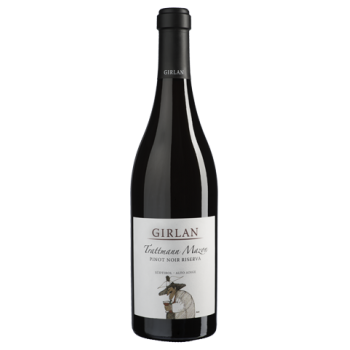Trattmann Pinot Noir 2017 Girlan