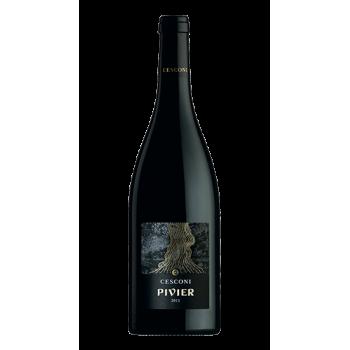 Pivier Merlot Ris. 2016 Cantina Cesconi