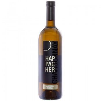 Chardonnay Reserve 2017 HAPPACHERHOF
