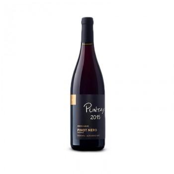 Puntay Pinot Noir 2018 Erste Neue