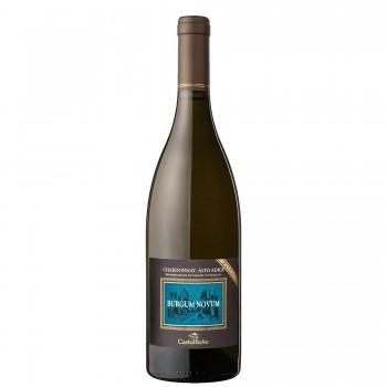 2017 Chardonnay Burgum Novum CASTELFEDER