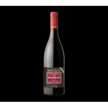 Burgum Novum Pinot Noir 2017 CASTELFEDER
