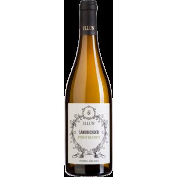 Pinot Bianco Sandbichler 2019 H. Lun
