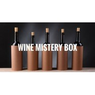 Wine Mistery Box
