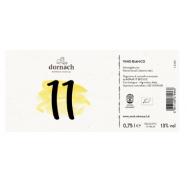 11 Vino Bianco 2019 Tenuta Dornach