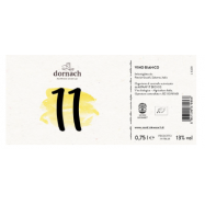 11 White Wine 2019 TENUTA DORNACH