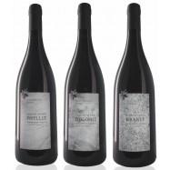 Champagne Inspiration 2006 M. Loriot Doppio Magnum