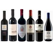 Teroldego Wine Box