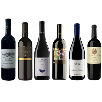 Lagrein Wine Box 1