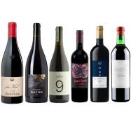 Bio Rossi Wine Box