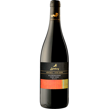 Pinot Noir Reserve 2017 LAIMBURG