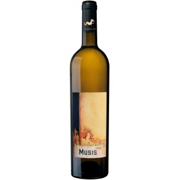Musis Pinot Bianco 2019 LAIMBURG