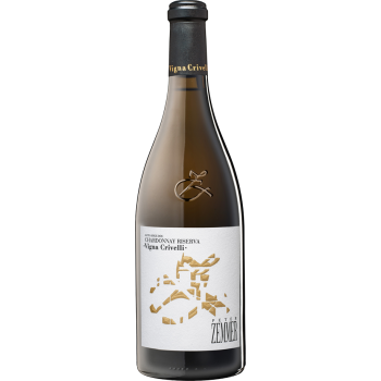 Vigna Crivelli Chardonnay 2017 Peter Zemmer