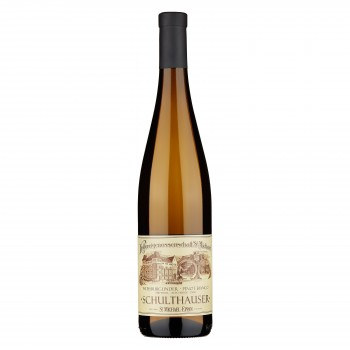 Schulthauser Pinot Bianco 2019