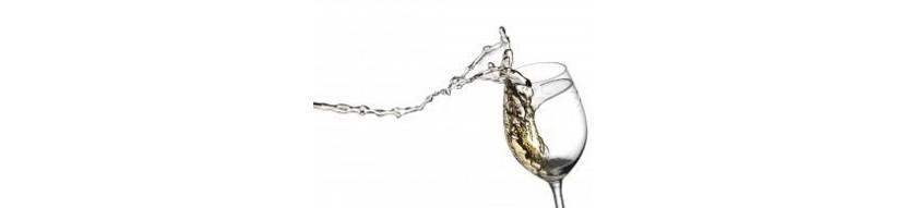 Trentino Altoadige white wines