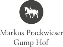 GUMP HOF - M. PRACKWIESER